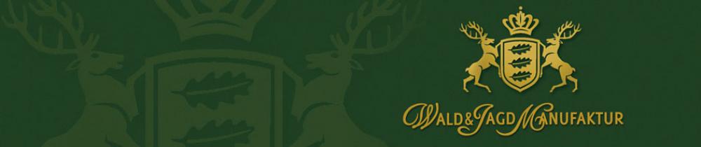 Die Wald & Jagd Manufaktur